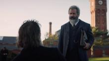 """""""Il professore e il pazzo"""", il primo trailer italiano del film (ESCLUSIVA)"""