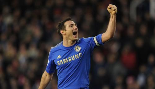 """Premier League: Lampard: """"Real, Barcelona und Inter wollten mich"""""""