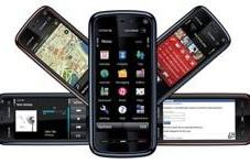Nokia 5800 XpressMusic sees v30 firmware update