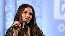Katie Price sexually assaulted during terrifying South Africa carjacking