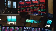 Wall Street termine en petite hausse après l'accord entre Chine et USA