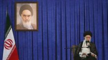 Iran Supreme Leader calls for action to face 'economic war': state TV