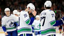 Trending Topics: Do the Canucks have any sort of plan?