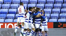 Reading win again to take over at the top of the Championship after Boro burst Bristol City's bubble