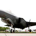 Turkey will lose F-35 warplane if Russia arms deal goes ahead, U.S. says