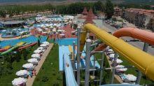 Die besten Wasserparks Europas