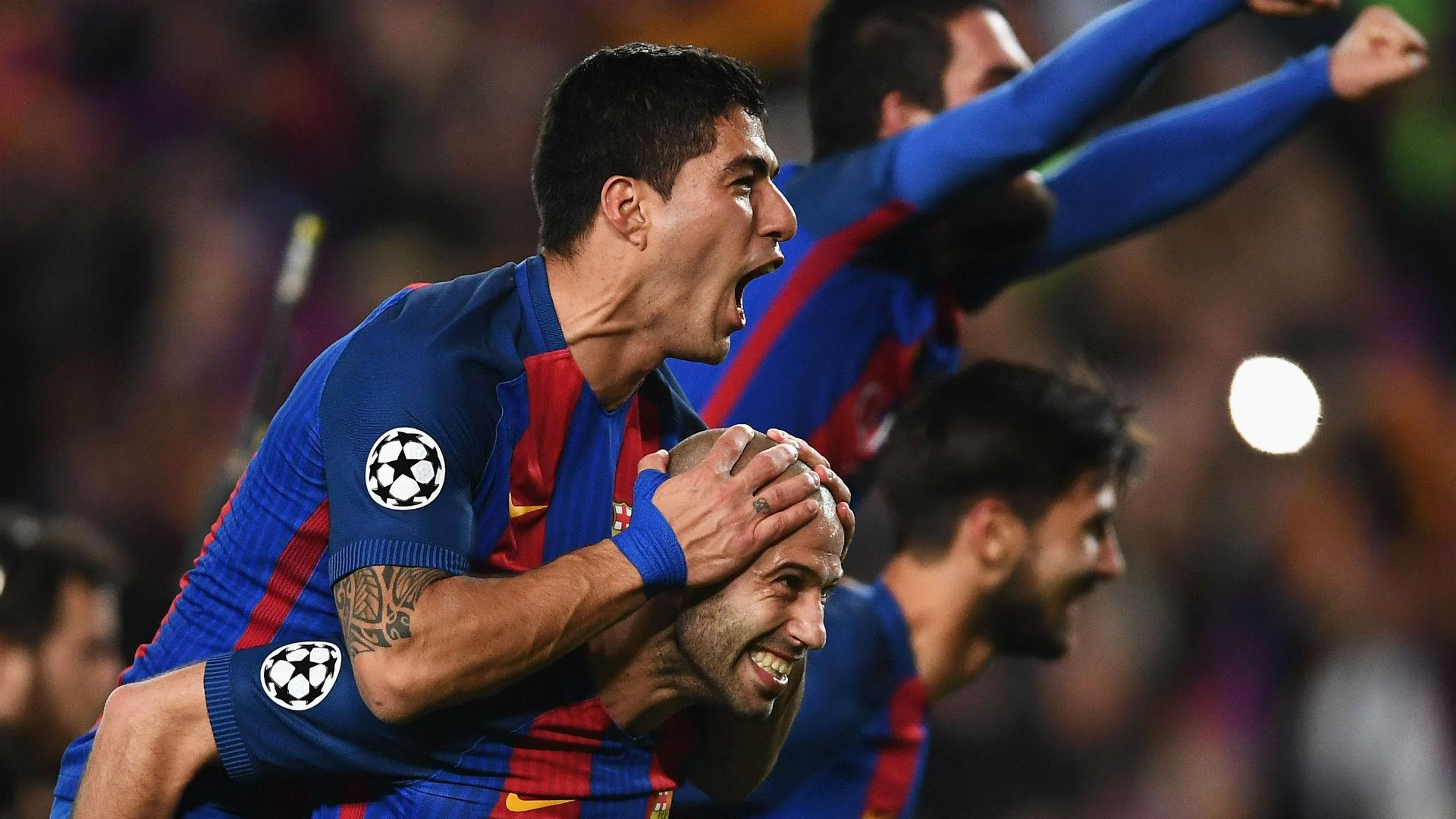 The comeback to end all comebacks - Barca's turnaround surpasses all in Champions League history