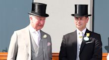 Prince Charles reportedly refusing to pass title to brother Edward