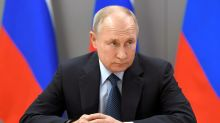 Putin says opposing forces in Belarus need to resolve crisis via talks