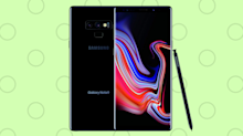 The price of the 'beautiful' Samsung Galaxy Note9 is the lowest ever, today only — grab it for just $600