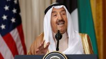 Kuwait mourns Emir Sheikh Sabah, veteran defender of Arab unity