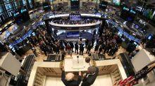 USA ed Europa visti in recupero, ritraccia l'oro