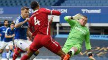 Liverpool's Virgil van Dijk facing surgery and long absence with cruciate injury