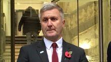 Former Team Sky doctor admits destroying banned testosterone, tribunal told