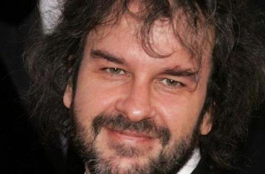 Peter Jackson tells Joystiq about the Halo movie, video game project