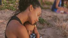 Los creadores de 'Glee' anuncian la creación de un fondo de ayuda para los estudios del hijo de Naya Rivera