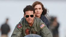 """Top Gun - Maverick"", svelato il primo trailer del sequel con Tom Cruise"