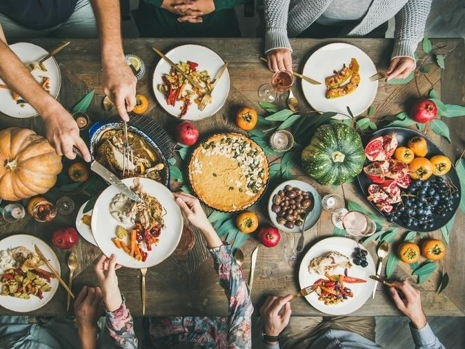 The Atlanta-based Centers for Disease Control and Prevention released coronavirus guidelines for Thanksgiving 2020. The holiday could be different for those who follow the expert advice.