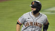 MLB All-Star voting: Giants' Buster Posey has huge lead at catcher