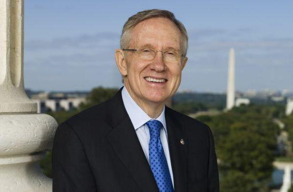 Senator Harry Reid calls for DUI checkpoint app removal: RIM's game, Google isn't, Apple's undecided
