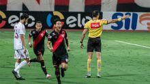 Rivais zoam Fluminense na internet após eliminação na Copa do Brasil; Veja