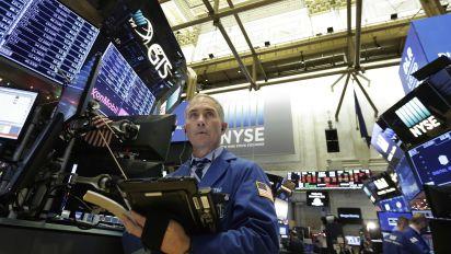 Wall Street higher as technology, energy stocks gain