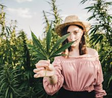 2 Top Cannabis Stocks to Buy in May