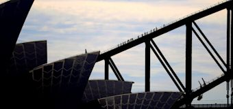 Is the Aussie economy about to hit a brick wall?