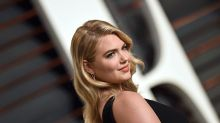 Sports Illustrated magazine shares video of dangerous photoshoot with Kate Upton