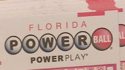 Winning Powerball Ticket Sold In Royal Palm Beach