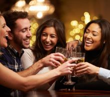 Women's Alcohol Consumption Catches Up to Men's