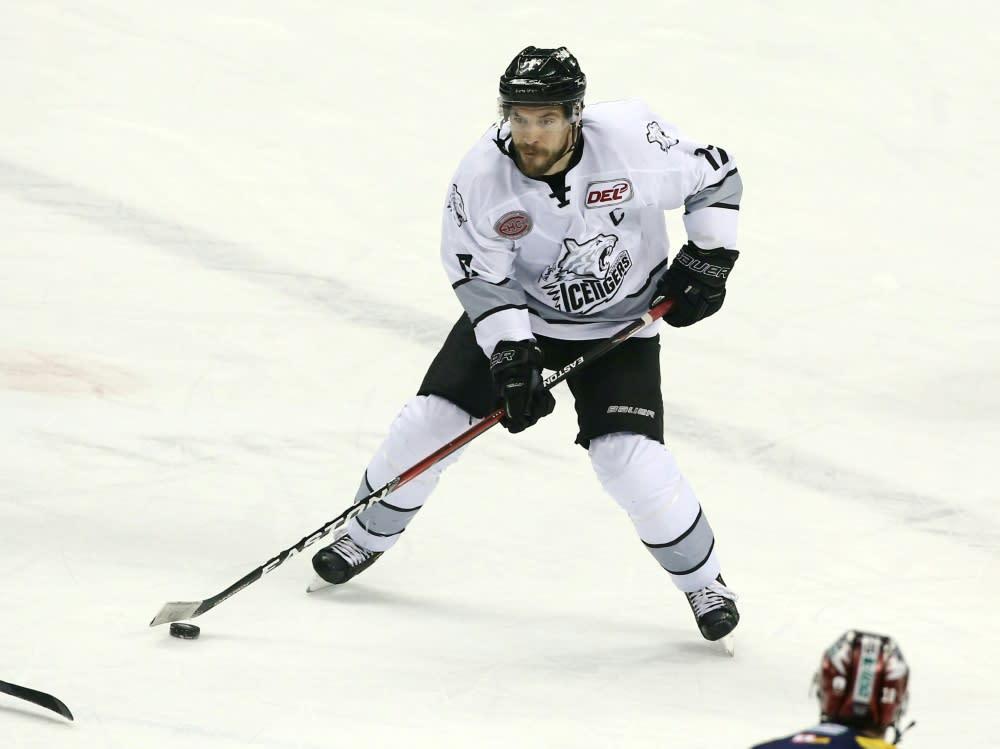 Nürnberg Eishockey