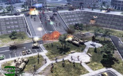 Win Command & Conquer 3 from Gamertag Radio