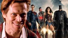 Willem Dafoe's Justice League role expanded in Aquaman
