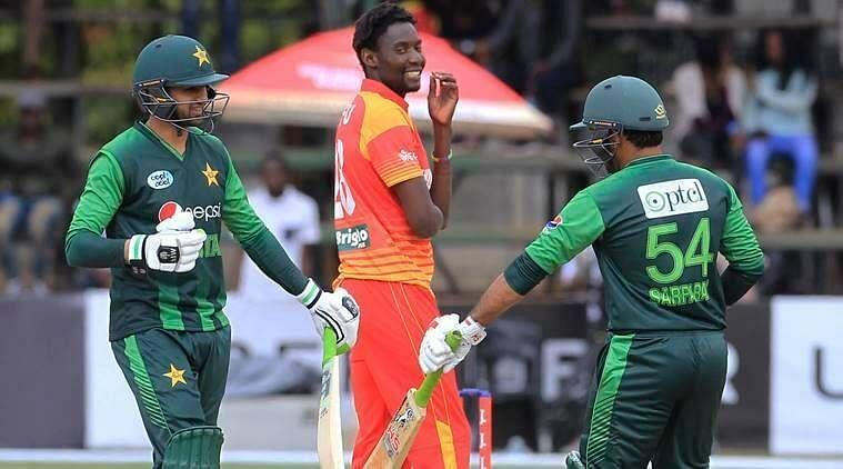 zimbabwe vs pakistan - photo #36