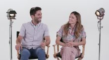 Nev Schulman on sliding into his wife's DMs: 'Some women tend to like when you're, like, direct'