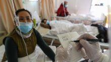 Biocontainment expert on coronavirus: There's no need for average people to panic yet