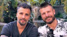 """Bruno Gagliasso quer roubar o posto de """"homão"""" de Rodrigo Hilbert: as provas"""