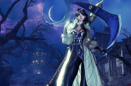 Final Chinese Blade and Soul beta begins October 29th