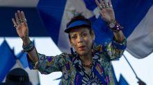 """Murillo dice que aún quedan """"unos cuantos amargados"""" en Nicaragua ante crisis"""