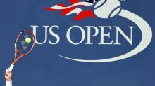US Open: Unnamed player withdraws after positive coronavirus test