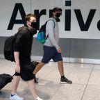 Heathrow: Coronavirus quarantine 'strangling UK economy'