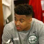 Jets, safety Jamal Adams agree on rookie contract
