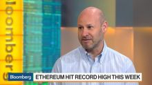 Ethereum Co-Founder on Bitcoin and Blockchain Tech