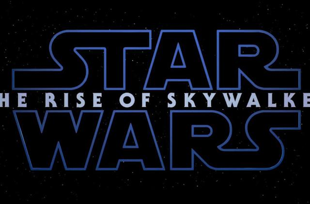 Watch the first 'Star Wars: Episode 9' trailer here