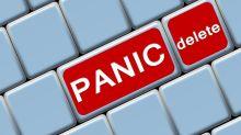 Wall Street, modalità panico diventa fedele compagna di viaggio