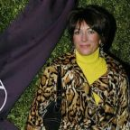 Ghislaine Maxwell Got So Upset During Deposition She Knocked Court Reporter's Computer Off a Table