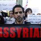 In Syrian Christian Town, ISIS Mass-Executed 116 People Before Assad's Army Closed In