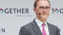 Ex-Opel-Vorstand wird Chef der VW-Nutzfahrzeuge