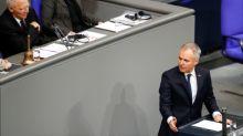 Parlamente in Berlin und Paris fordern gemeinsam neuen Elysée-Vertrag
